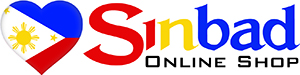 Filipino Online Shopping & Delivery - Sinbad Online Shop